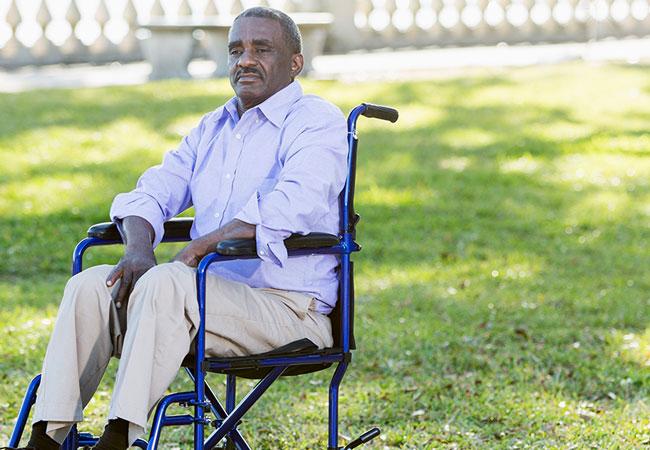 More Progress Needed For Progressive Multiple Sclerosis Treatment