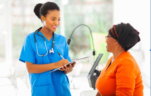 Different Factors Causes Diabetes in Black Patients