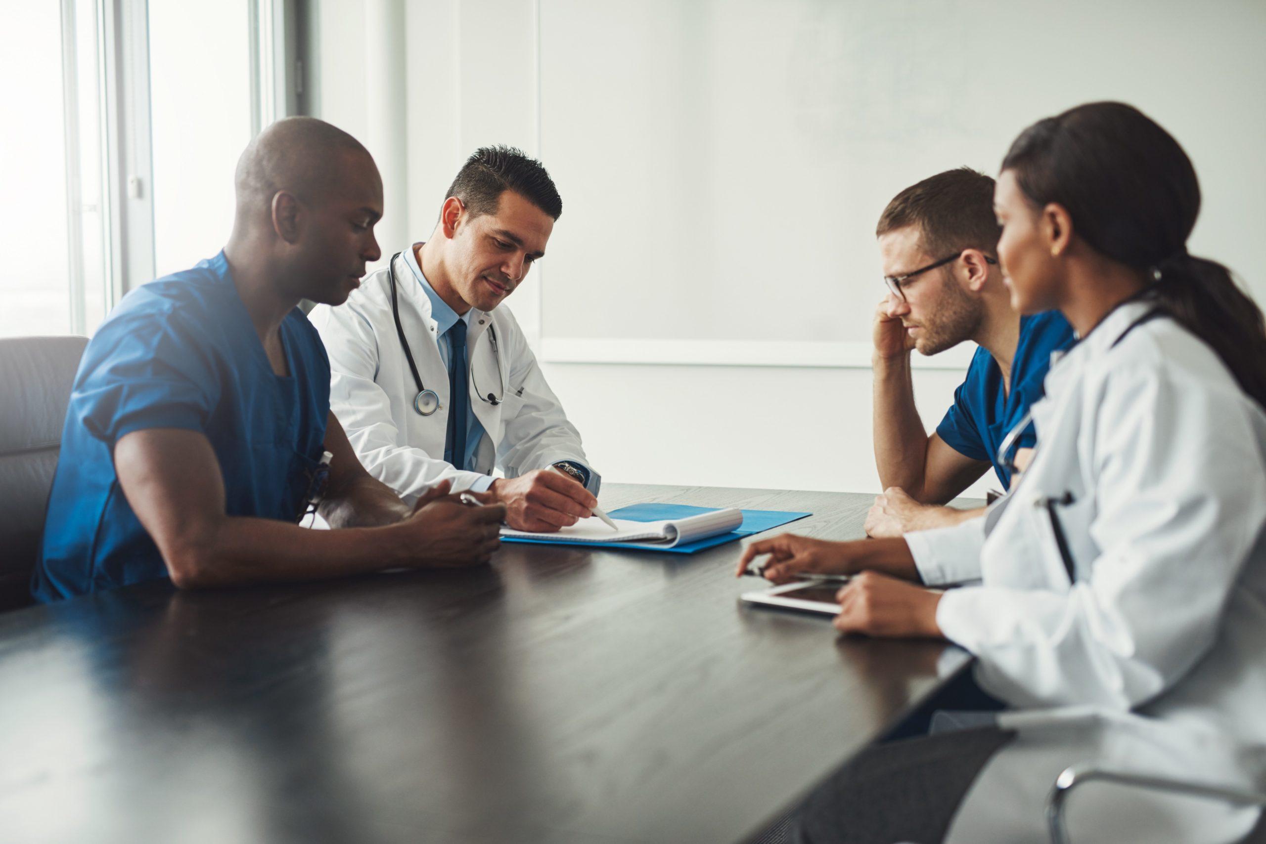 Prostate Cancer Scoring Underestimates Mortality Risk in Black Men