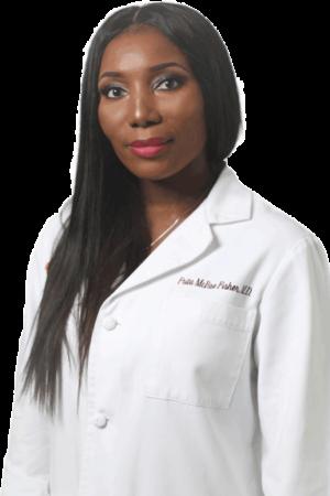 Dr. Frita Mcrae of Atlanta's Midtown Nephrology Talks FSGS in Black Patients
