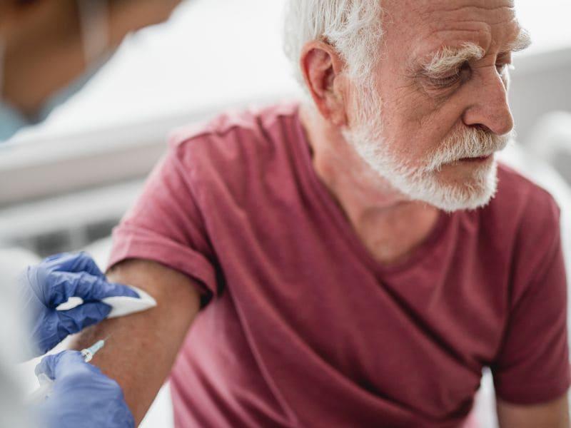 AstraZeneca, J&J Resume U.S. COVID-19 Vaccine Trials