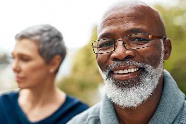Successful Recruitment of Black Men for Prostate Cancer Trials