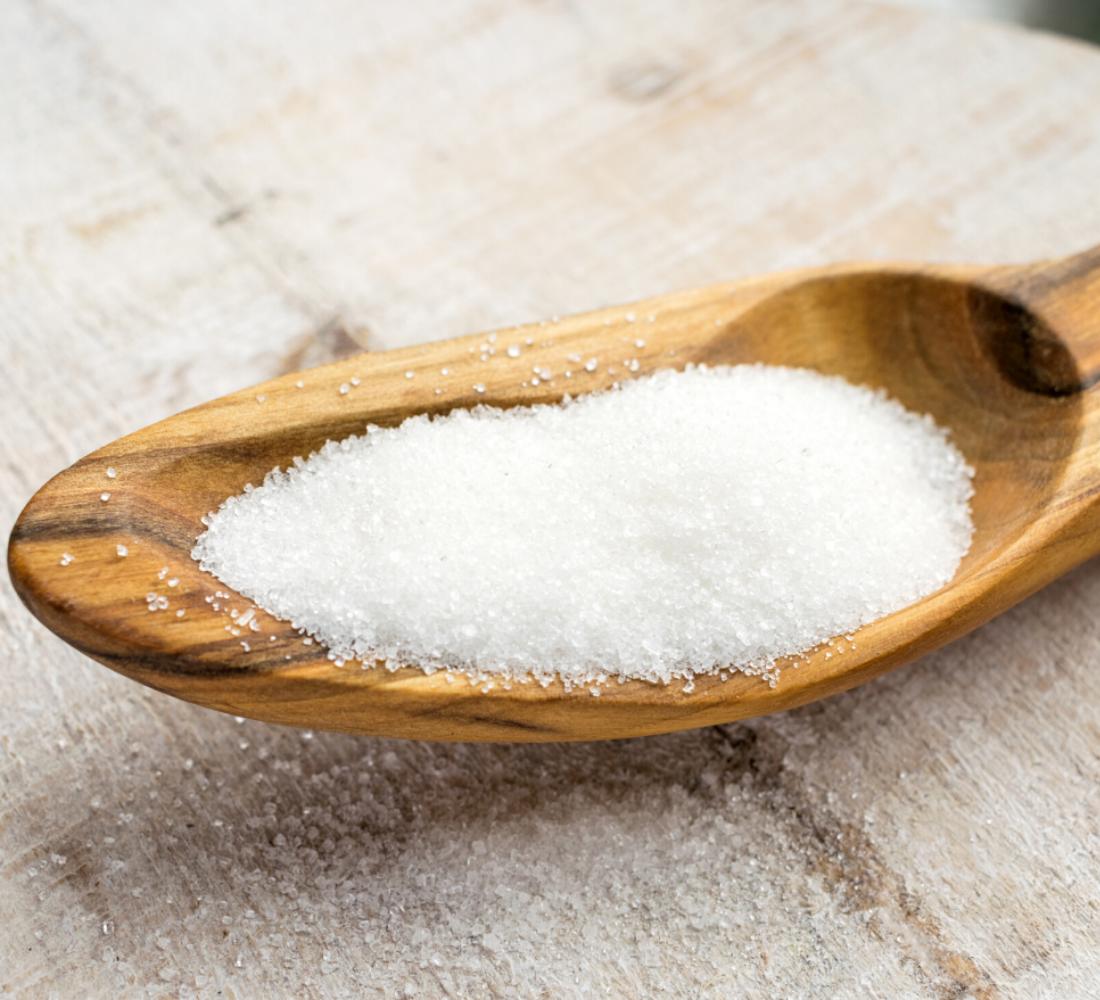 Appetite-Regulating Hormones Lower After Sucrose Versus Glucose