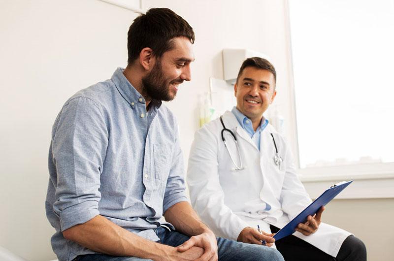 Privileged White U.S. Citizens Have Better Health Outcomes