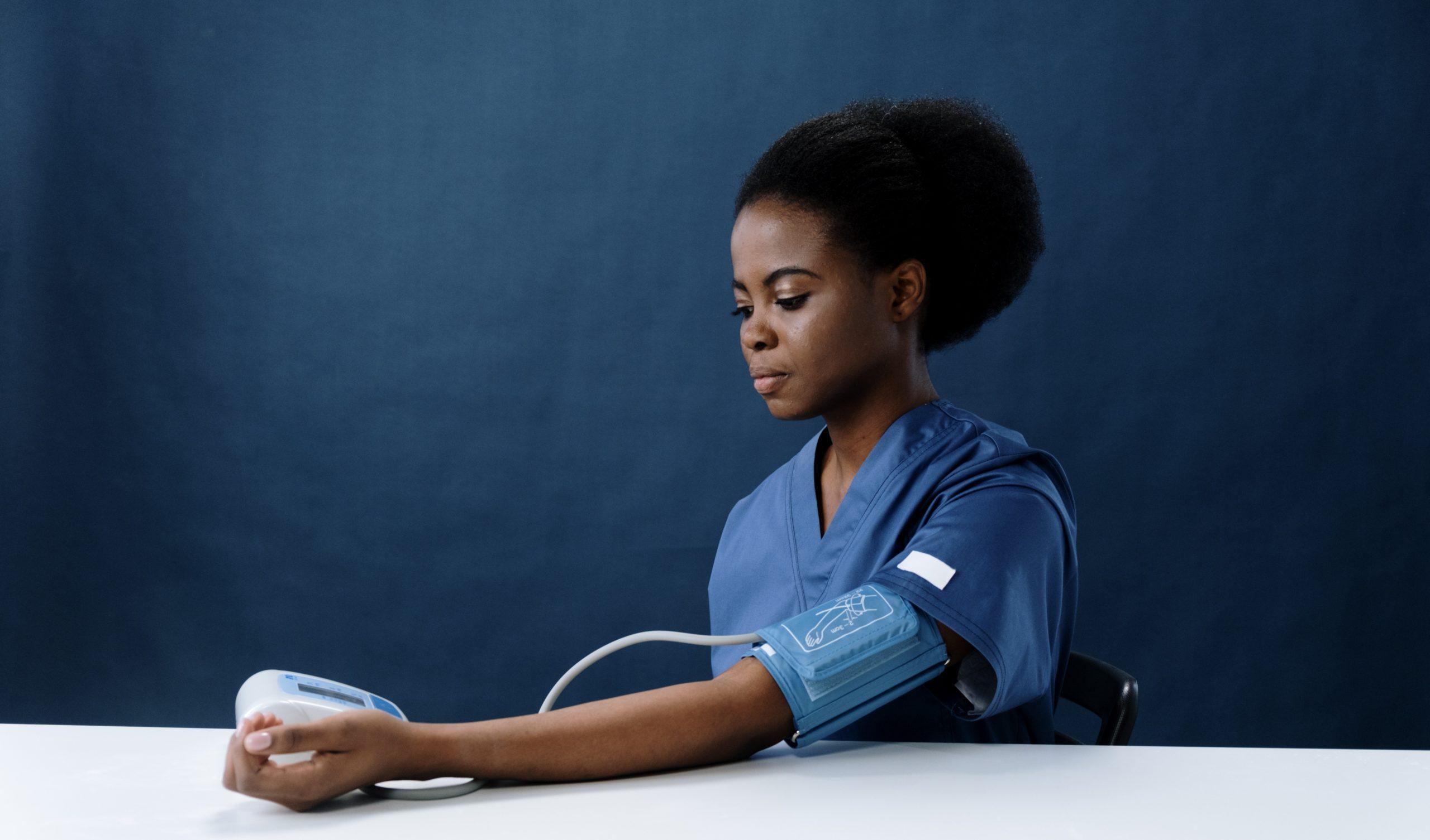 AHA News: Few Clinical Studies Examine High Blood Pressure Treatments for Black Americans
