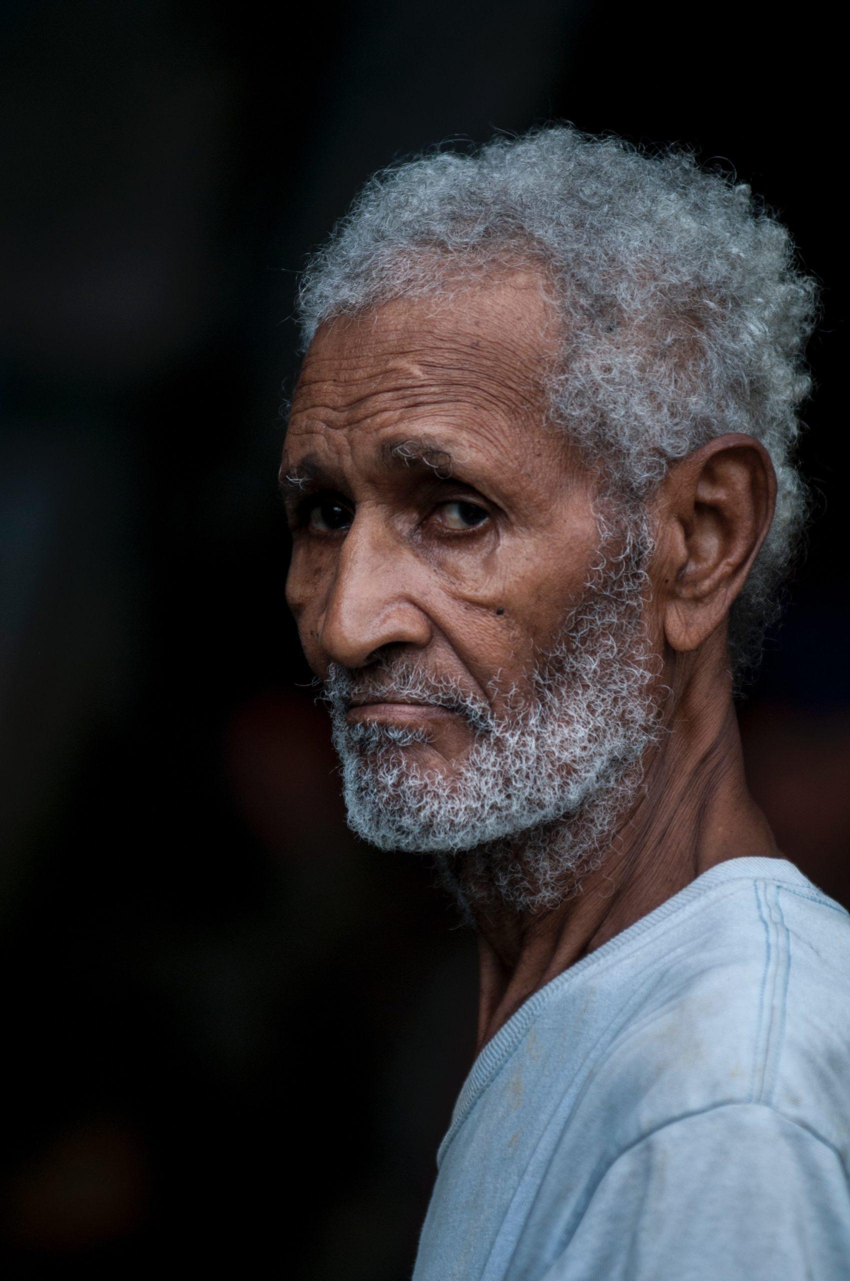 Disparities in Eye Care Among the Elderly