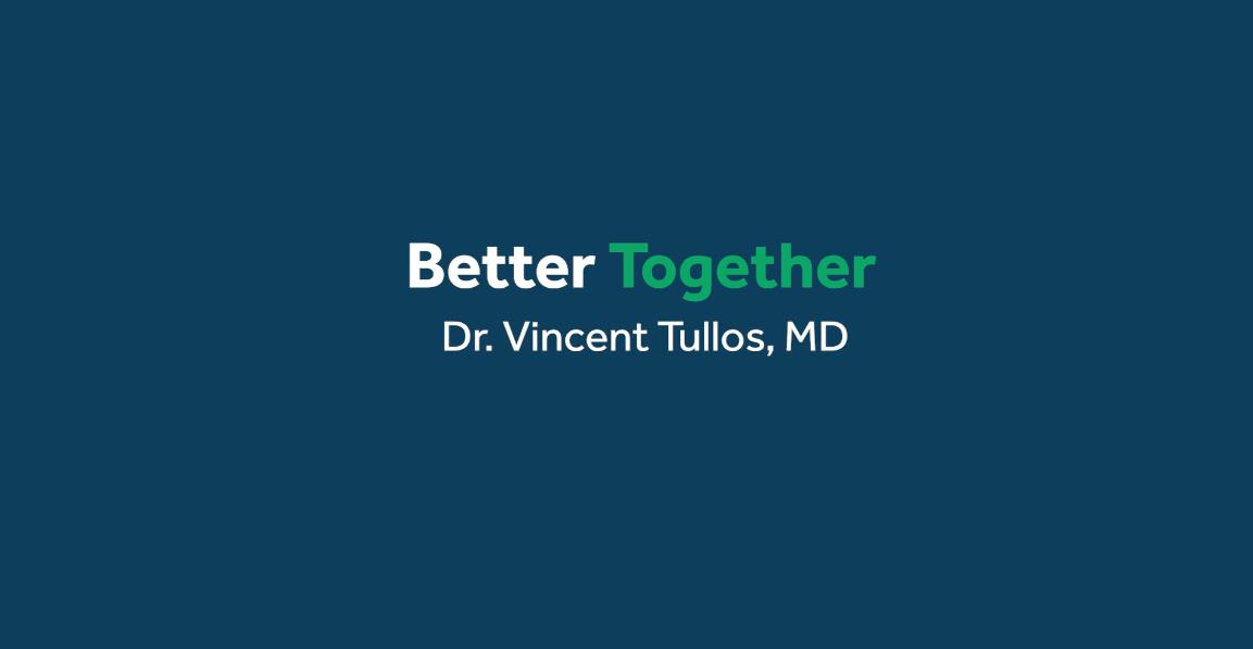 Dr. Vincent Tullos
