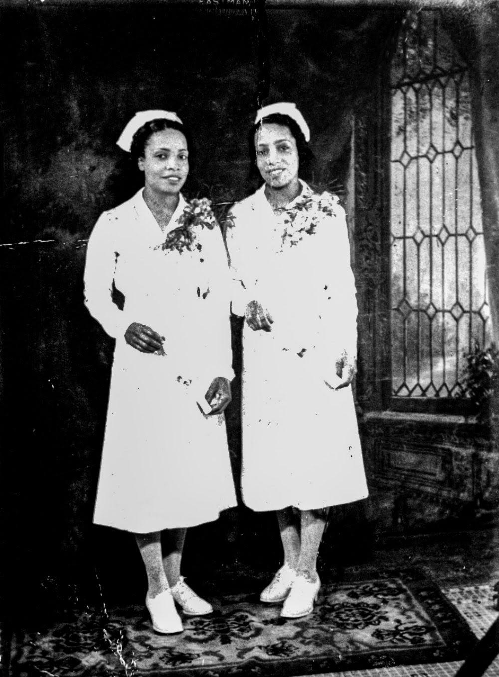 St. Jude Nurse Helped Pioneer Sickle Cell Disease Research