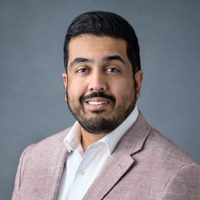 Dr. Ahmar Zaidi: Sickle Cell Disease Awareness and Funding