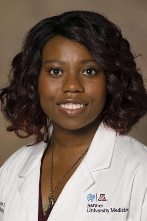Dr. Onyemaechi Okolo: Multiple Myeloma in the Black Community