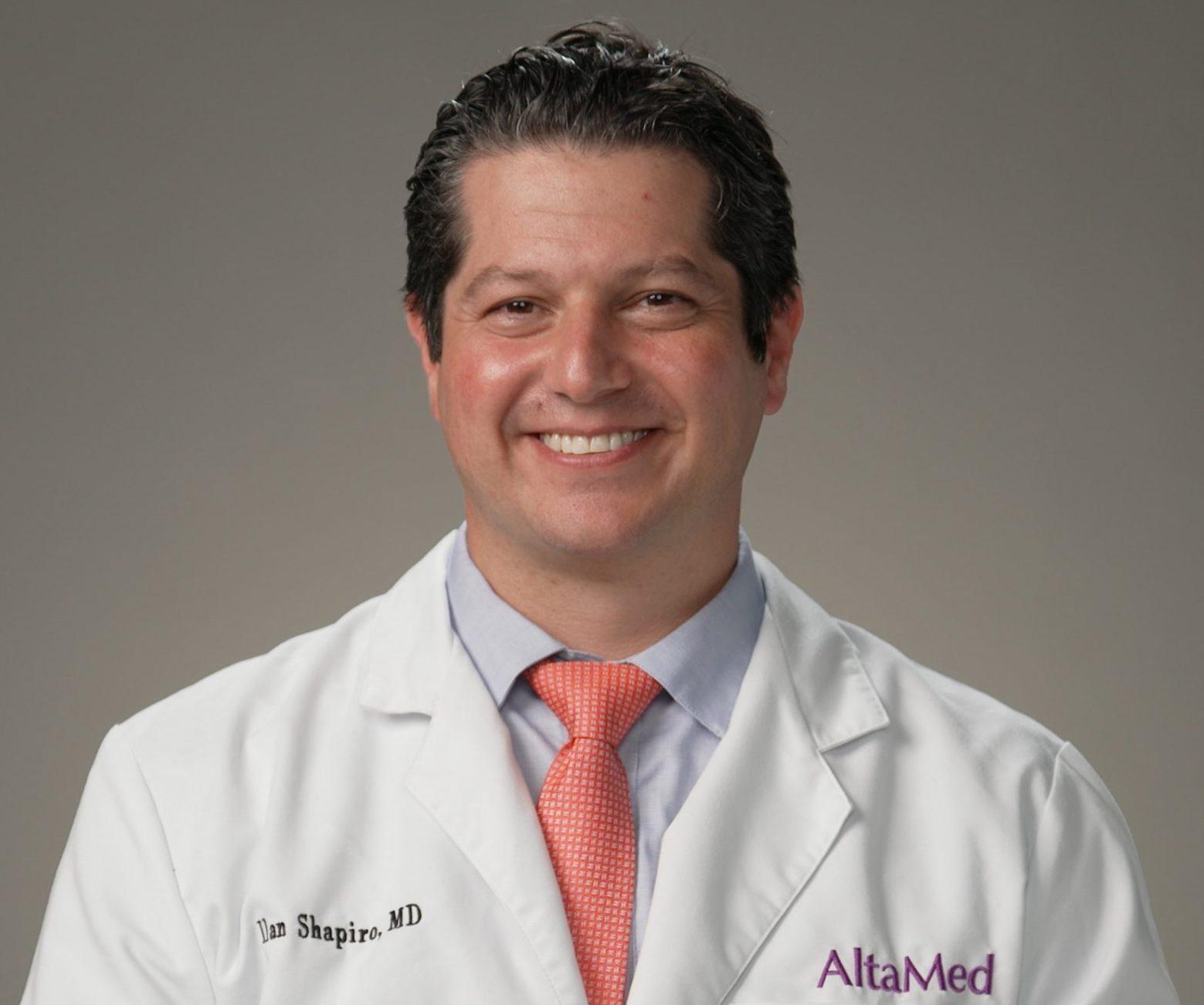 Dr. Ilan Shapiro: Providing Culturally Sensitive Care